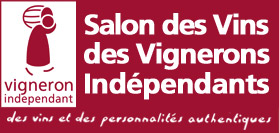 Vignobles daniel mouty for Porte de versailles salon des vignerons independants 2015